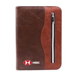 H-1055 Zipper Planner Diary