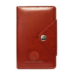 H-1067 Office Planner Diary - Small