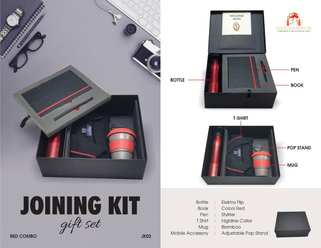 New Joinee Welcome Kit - 02