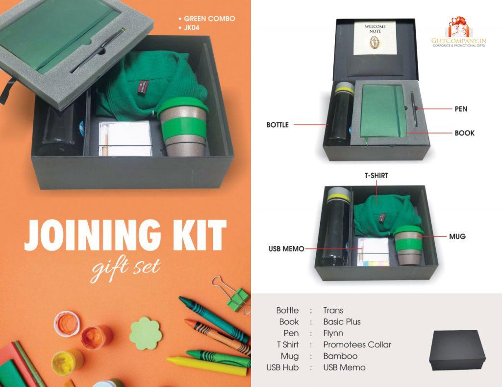 Vendor Welcome Kit - 04