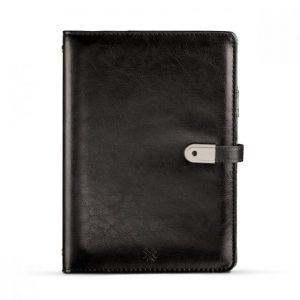 Organizer Diary with Powerbank & USB