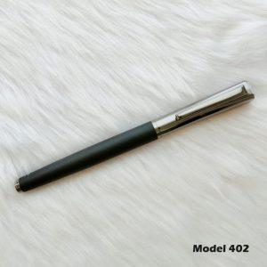 Premium Customized Metal Ball Pen - Roller Pen - Mumbai India - 402
