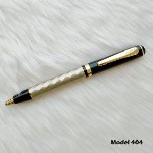 Premium Customized Metal Ball Pen - Roller Pen - Mumbai India - 404