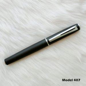 Premium Customized Metal Ball Pen - Roller Pen - Mumbai India - 407