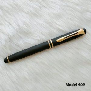 Premium Customized Metal Ball Pen - Roller Pen - Mumbai India - 409