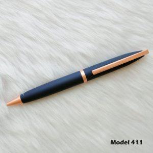 Premium Customized Metal Ball Pen - Roller Pen - Mumbai India - 411