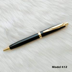 Premium Customized Metal Ball Pen - Roller Pen - Mumbai India - 412
