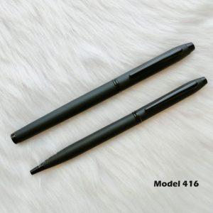 Premium Customized Metal Ball Pen - Roller Pen - Mumbai India - 416