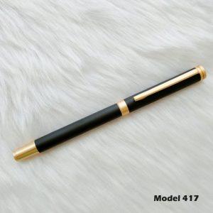 Premium Customized Metal Ball Pen - Roller Pen - Mumbai India - 417