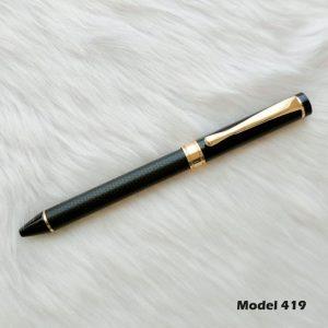 Premium Customized Metal Ball Pen - Roller Pen - Mumbai India - 419