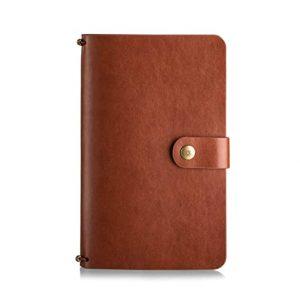 Journal - Tan Brown