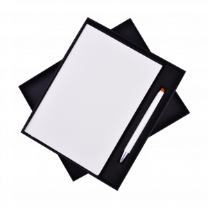 Basic Gift Set - White