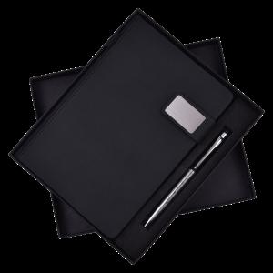 Capri Gift Set - Black