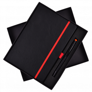 Color Gift Set - Red