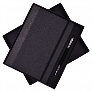 Fold Gift Set - Black