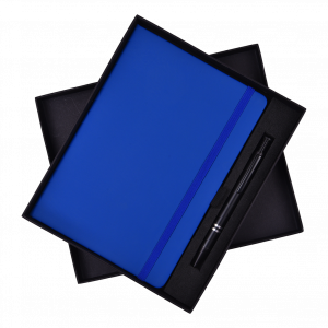 Hardy Plus Gift Set - Blue