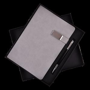 Korsa Premium Gift Set - Light Gray