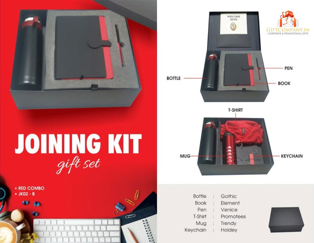 Client - Vendor - New Joiner Welcome Kit - 02B