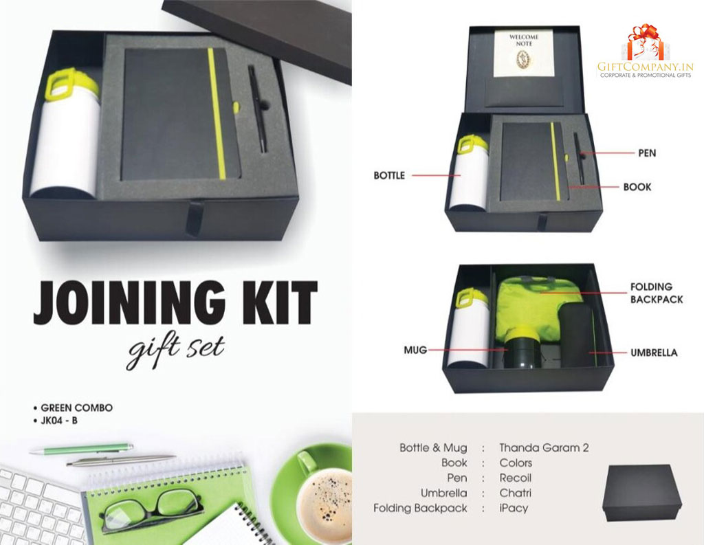 Client - Vendor - New Joiner Welcome Kit - 04B