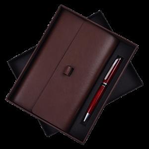 Regal Gift Set - Brown