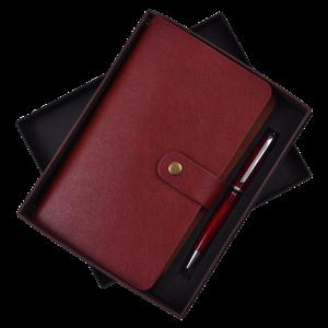 Traveller 2.0 Gift Set - Brown