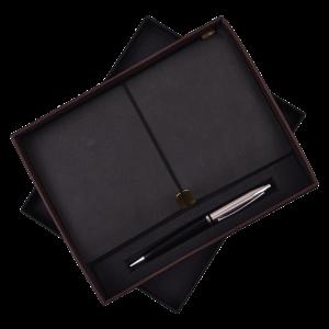 Traveller Gift Set - Black