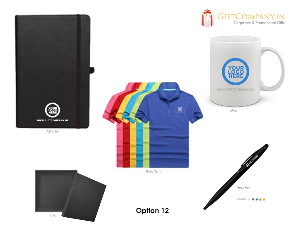 New Joinee Employee Welcome Kit Gift Sets