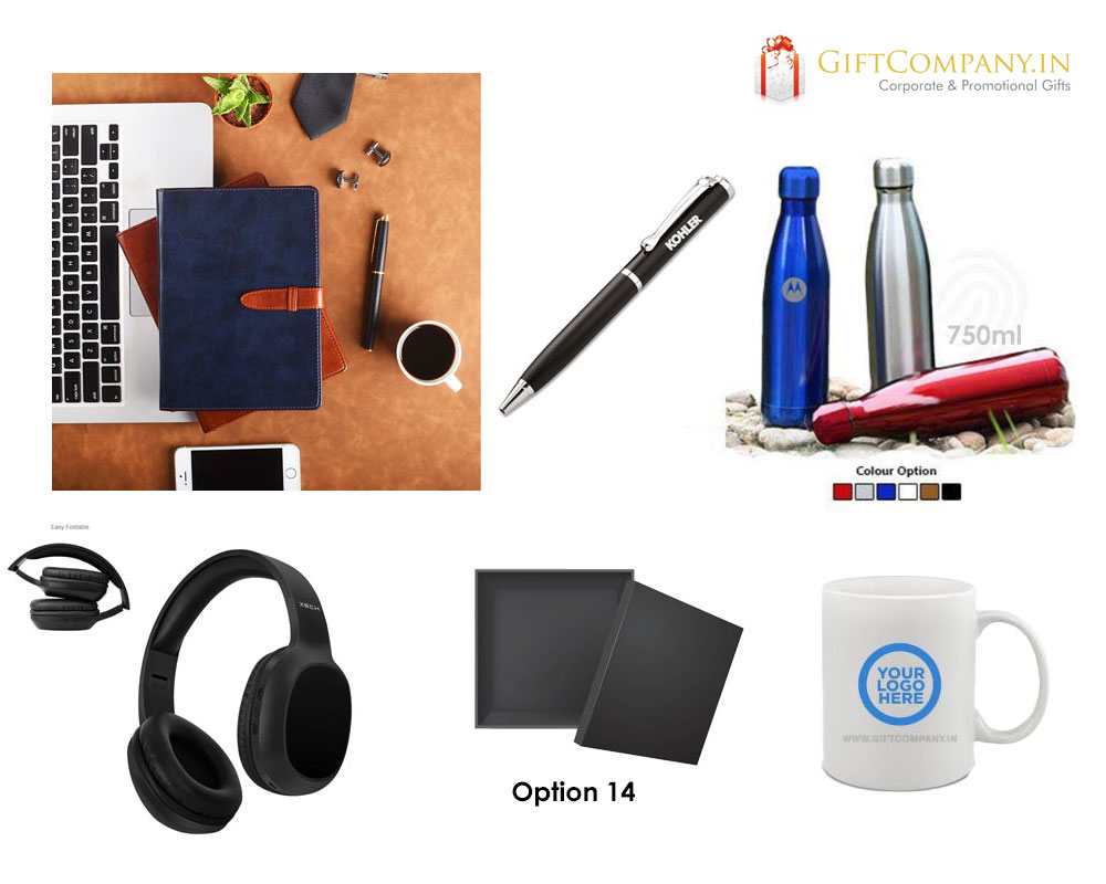 New Joiner Employees Onboarding Welcome Kit