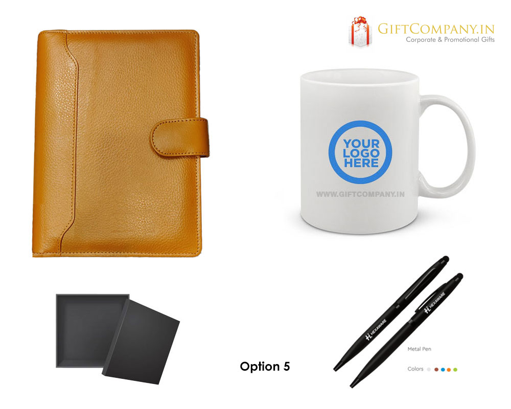 Client – Vendor – Employee – New Joinee Welcome Kit