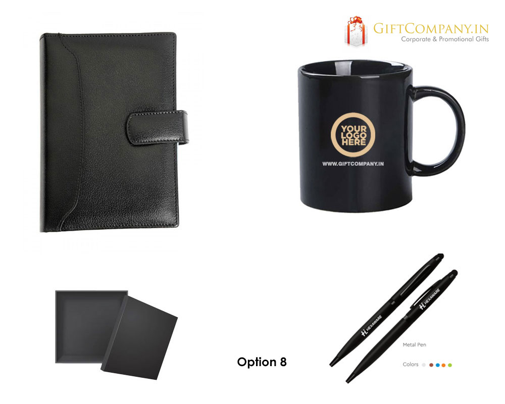 New Joinee Kit - Welcome Giftset